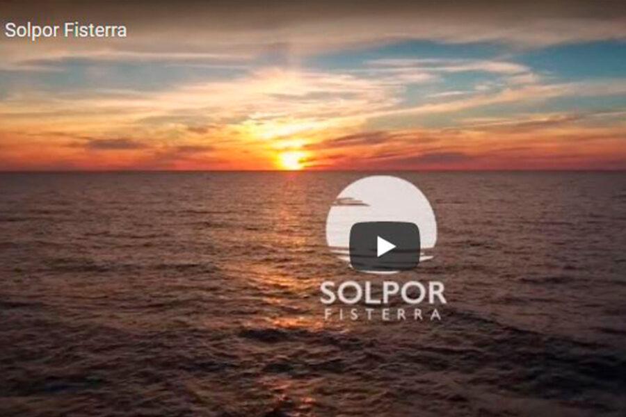 Vídeo presentación Solpor Fisterra
