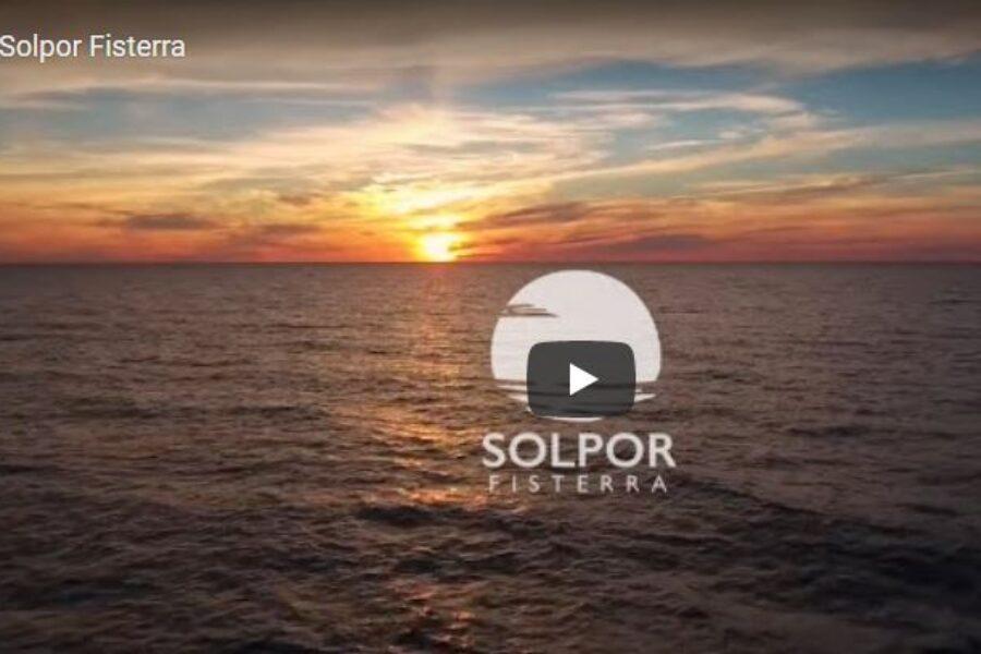 Video presentation Solpor Fisterra