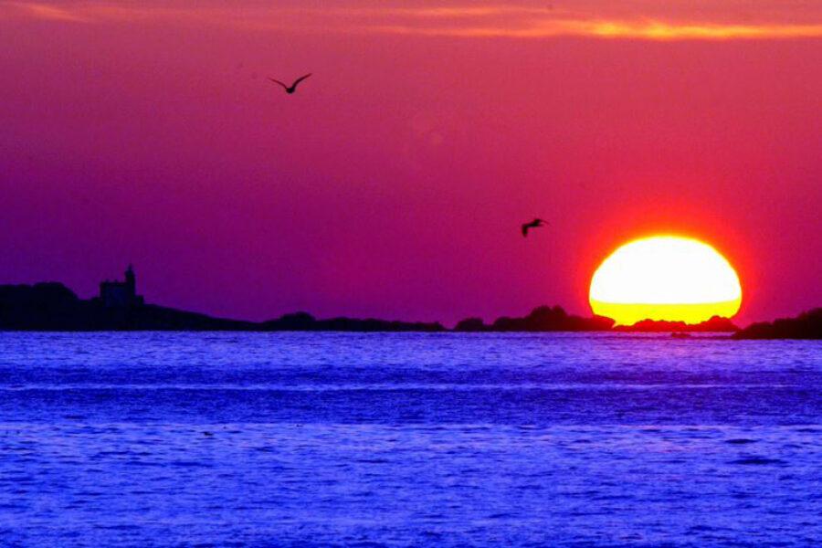 Xornada «A costa do solpor europea: unha irmandade atlántica»